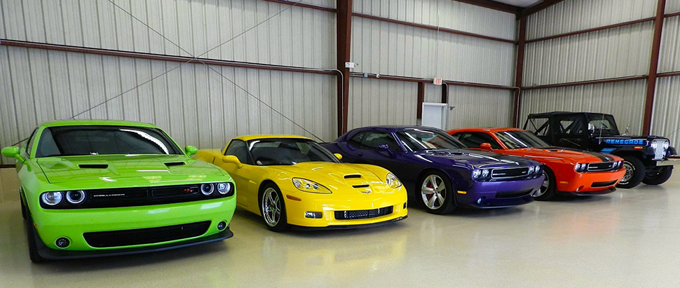 Consignment | Modern Muscle Cars, LLC | Used Cars For Sale - Ocala, FL
